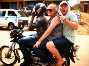 Is it safe to travel in Uganda?